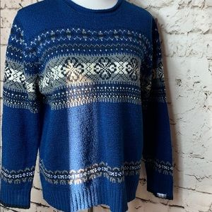 Carolyn Taylor Sweater Medium